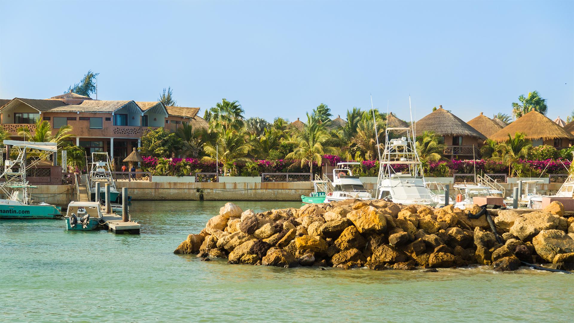 Lamantin Beach Saly Senegal Exterieur 0279