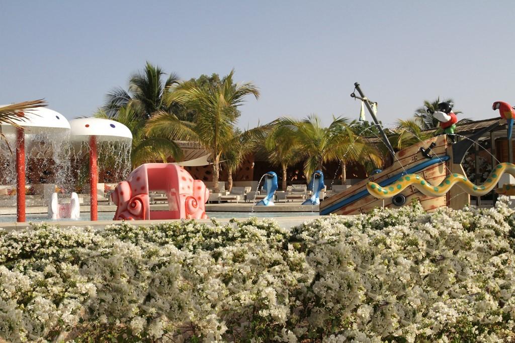 Galerie Photo Le Lamantin H 244 Tel 5 233 Toiles 224 Saly Au S 233 N 233 Gal Beach Resort Amp Spa