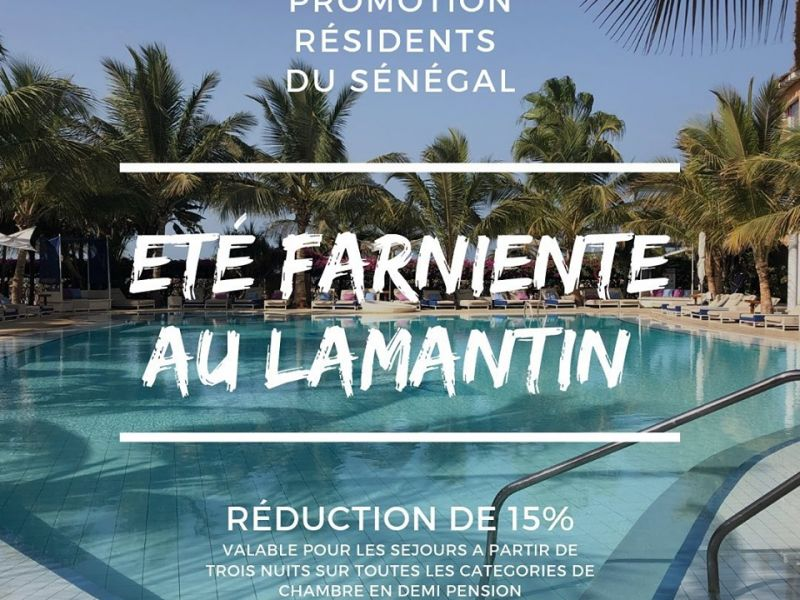 Special Discount for Residents of Senegal